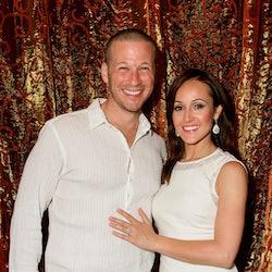 Bachelorette alums Ashley Herbert and J.P. Rosenbaum are divorcing.