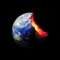 The Earth's core is even weirder than scientists realized