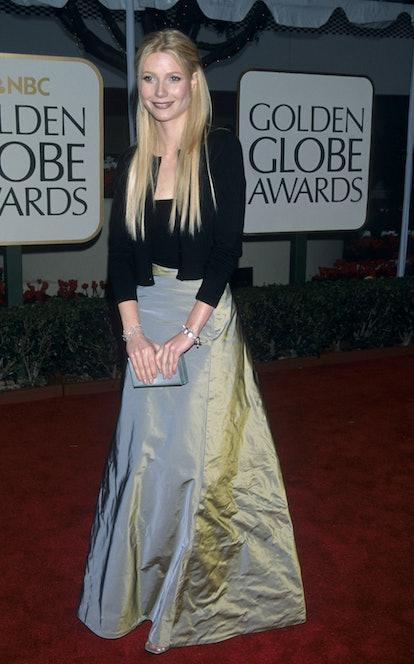 Gwyneth Paltrow (Photo by Ke.Mazur/WireImage)