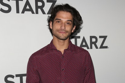 Tyler Posey realized he's LGBTQ