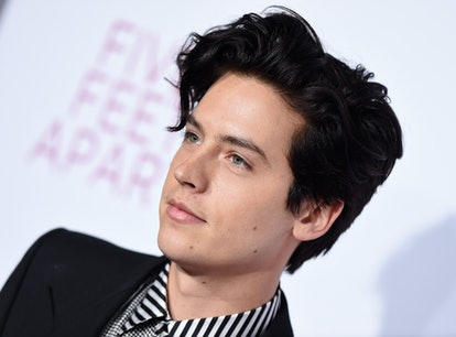 Cole Sprouse is a Leo, while his girlfriend Ari Fournier is a Virgo.