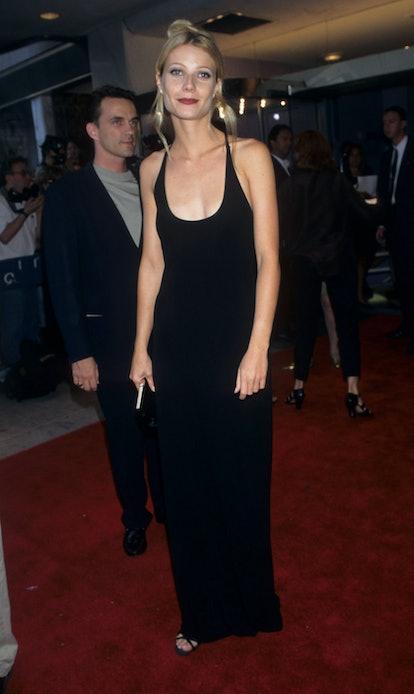 Gwyneth Paltrow (Photo by Kevin Mazur Archive/WireImage)