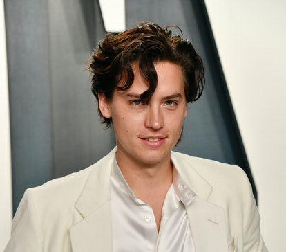 Cole Sprouse celebrated his 29th birthday with Ari Fournier on Aug. 4.