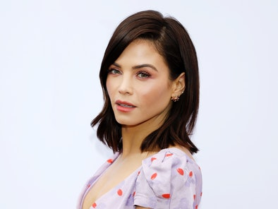 Jenna Dewan clarified her controversial comment about Channing Tatum.