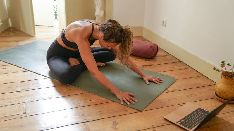 Work through these Yoga With Adriene stretch videos to lengthen your entire body.