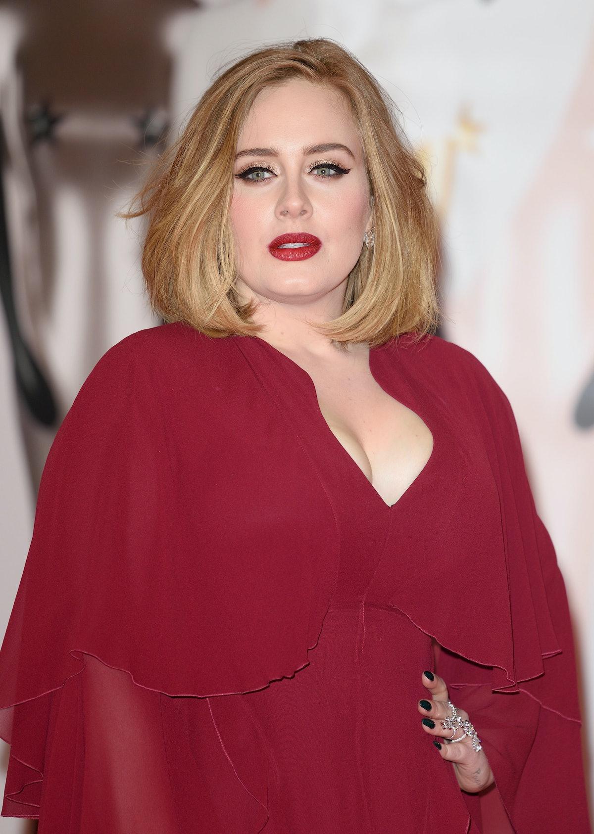 Adele's breakup songs are devastating.
