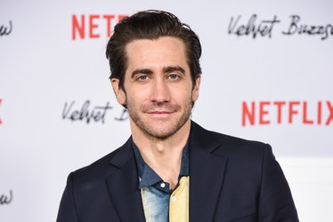 People are tweeting about Jake Gyllenhall saying he doesn't bathe often and it's so much.