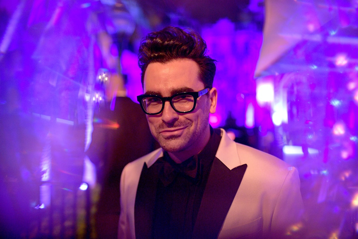 Dan Levy will star in a new series for Hulu