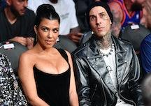The astrology behind Kourtney Kardashian and Travis Barker's relationship