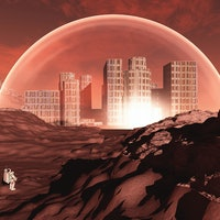 The best sci-fi western of 2021 reveals a problem with colonizing Mars