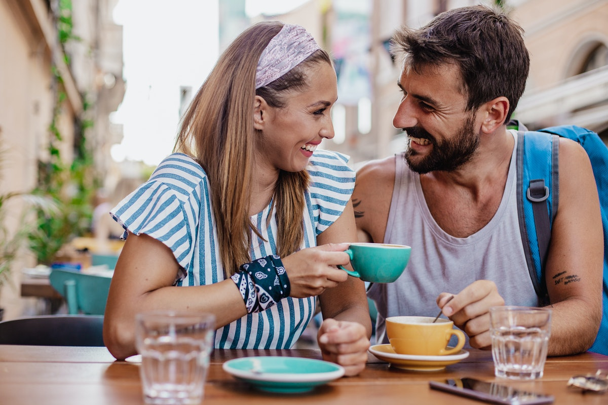 First date advice, based on your zodiac sign, can help you approach your romantic life.