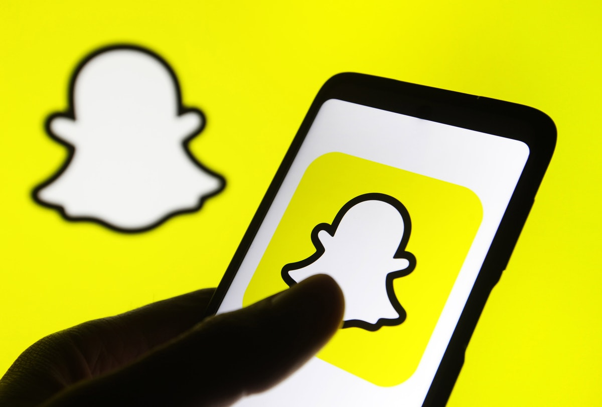 Here's how to update Snapchat to ensure you're always on the newest version.