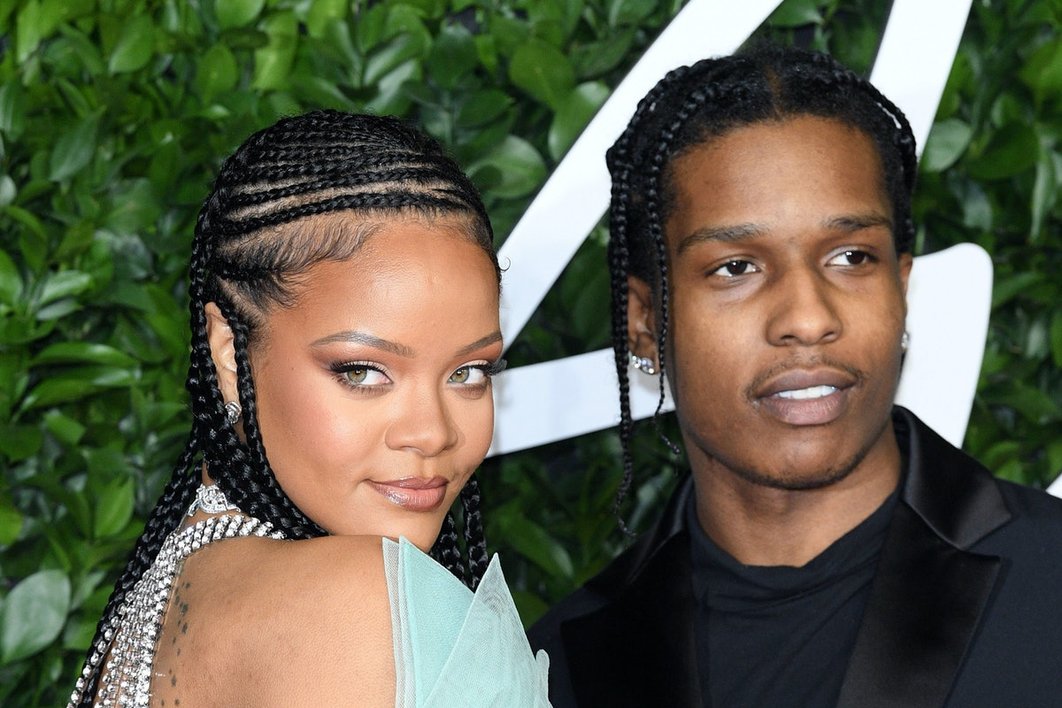 Rihanna and A$AP Rocky don't have great astrological compatibility.