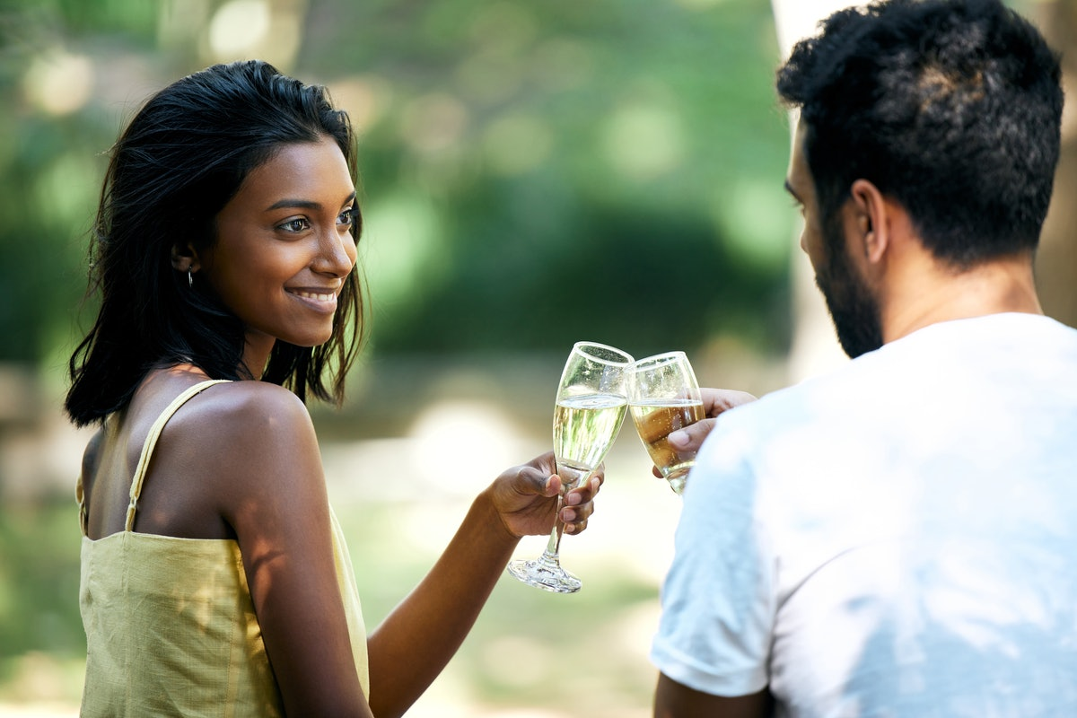Pay attention to first date advice, based on your zodiac sign, to make sure you're starting relation...