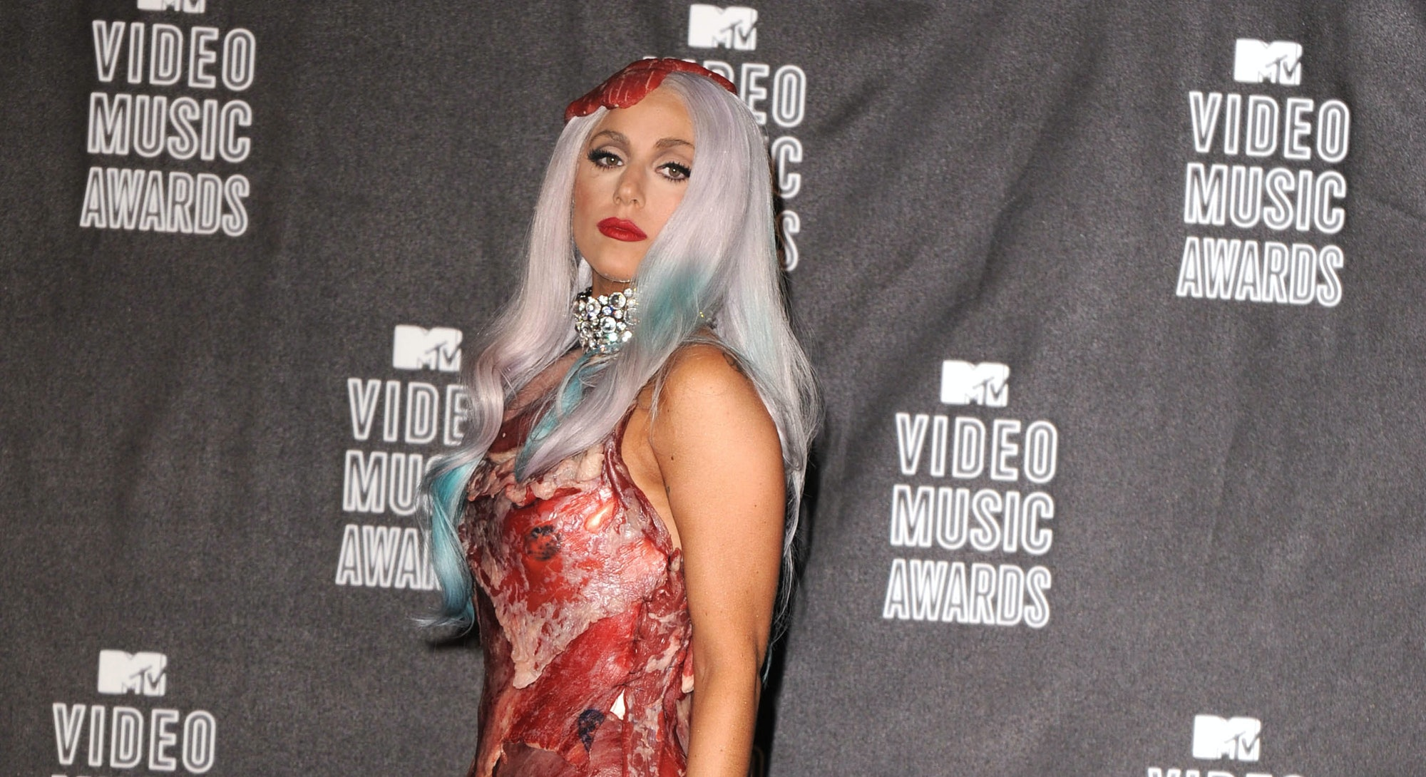 The 10 Most Infamous Moments In MTV Video Music Awards History. Photo via Steve Granitz/WireImage/Ge...