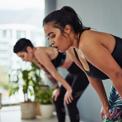 How to stay motivated when starting a new workout routine, according to fitness trainers.