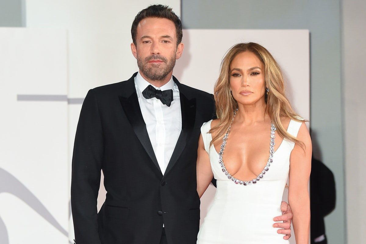These photos of Jennifer Lopez and Ben Affleck's 2021 red carpet debut are a dream come true.