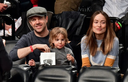 Jason Sudeikis has a 7-year-old son named Otis.