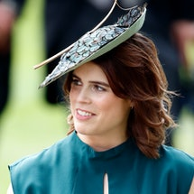 ASCOT, UNITED KINGDOM - JUNE 20: (EMBARGOED FOR PUBLICATION IN UK NEWSPAPERS UNTIL 24 HOURS AFTER CR...