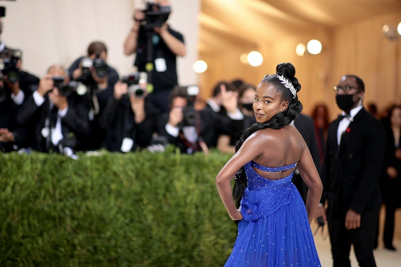 Amanda Gorman's Met Gala 2021 look was a breath of fresh air and bold color on the red carpet. And h...