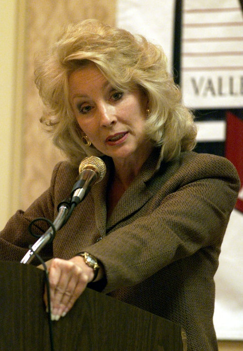 Where Is Susan Carpenter-McMillan Now? She Was Paula Jones' Spokesperson