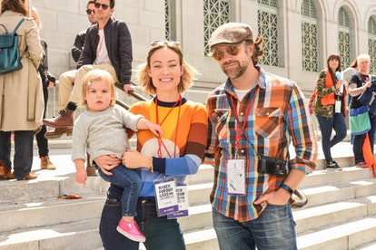 Jason Sudeikis is the dad to a daughter named Daisy.