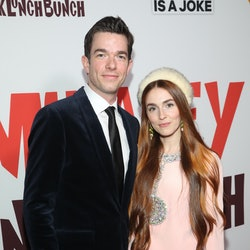 Everyone's parasocial relationships with John Mulaney and ex Annamarie Tendler have been on display ...