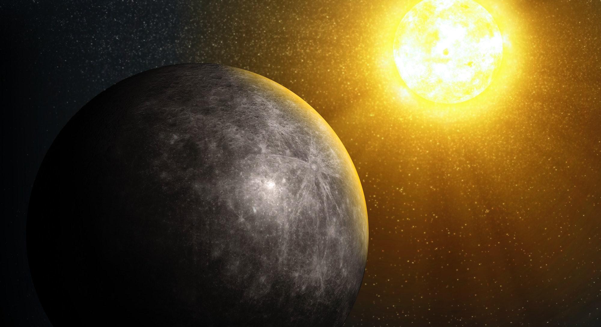 Mercury retrograde fall 2021 begins on September 27 in the sign of Libra
