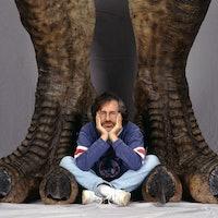 "Spielberg's raptor: The wild, true story behind ""Utahraptor spielbergi"""