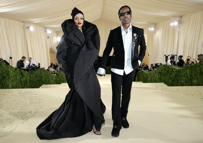 Rihanna's Met Gala 2021 look was American streetwear at its finest, and well worth the wait as one o...