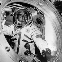 The first Black man in space: How America forgot a historic orbital flight