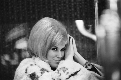 For lesbian couples who want to honor the past, Dusty Springfield and longtime partner Norma Tanega ...