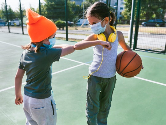 When can kids get a Covid-19 vaccine?