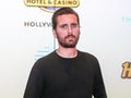 Scott Disick and Kourtney Kardashian's relationship is reportedly strained.