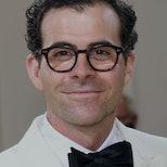 "NEW YORK, NEW YORK - SEPTEMBER 13: Adam Mosseri attends the 2021 Met Gala benefit ""In America: A Lex..."