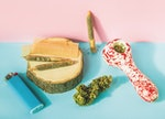 You'll want to clean your marijuana bowl before you smoke weed with this easy technique.