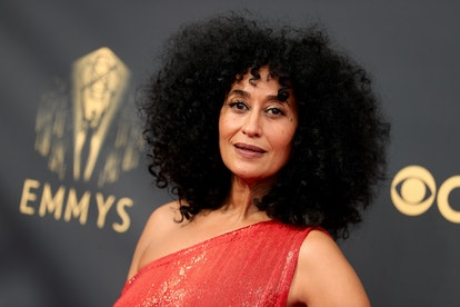 LOS ANGELES, CALIFORNIA - SEPTEMBER 19: Tracee Ellis Ross attends the 73rd Primetime Emmy Awards at ...