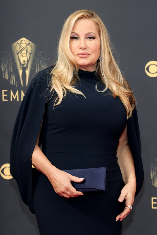Jennifer Coolidge is ready for 'Legally Blonde 3' updates.