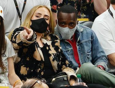 Who is Rich Paul? Adele's new boyfriend is a NBA agent.