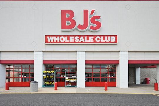BJ's Halloween stuff should hit the store shelves relatively soon.