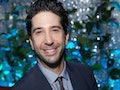 David Schwimmer's relationship history is complicated.