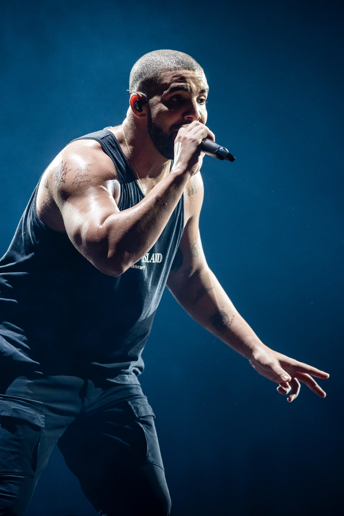 Drake's 'Certified Lover Boy' lyrics about Kanye West prove there's bad blood.