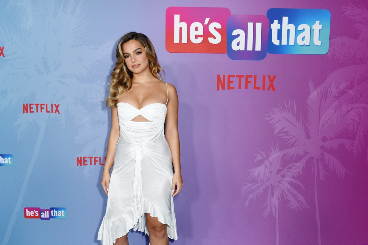 Addison Rae debuts a wide range of outfits in 'He's All That'