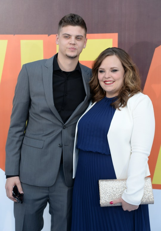 Catelynn and Tyler Baltierra welcomed their fourth baby.
