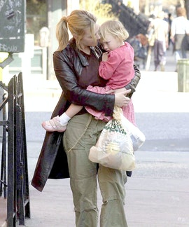 Kate Winslet has one daughter and two sons.