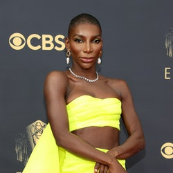 These were the 10 best Emmys 2021 makeup looks.