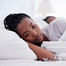 There are a lot of different reasons your partner might not be interested in sex, and their zodiac s...