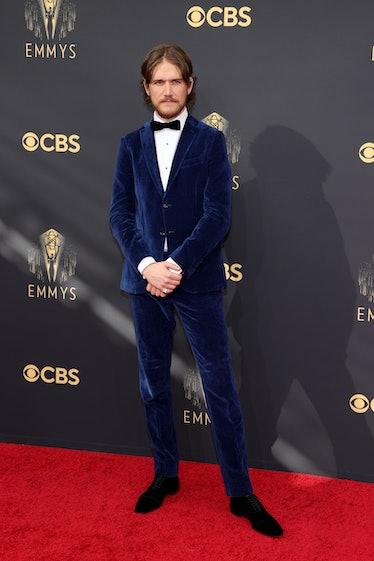 LOS ANGELES, CALIFORNIA - SEPTEMBER 19: Bo Burnham attends the 73rd Primetime Emmy Awards at L.A. LI...