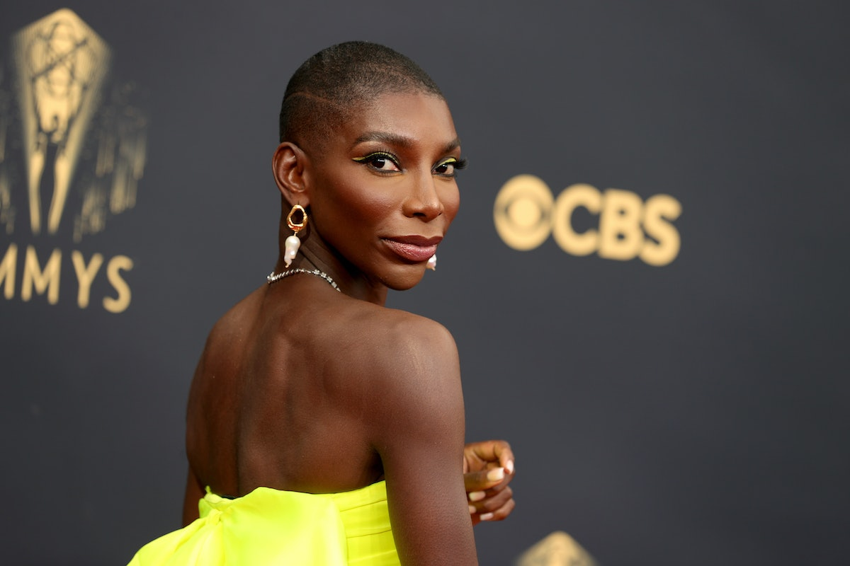 Several ensembles from the 2021 Emmys red carpet channeled 2000s fashion. Ahead, a few of the most '...
