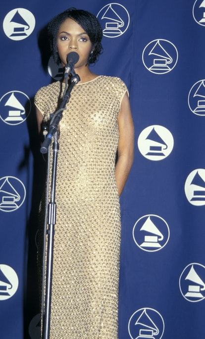 Lauryn Hill (Photo by Ron Galella, Ltd./Ron Galella Collection via Getty Images)